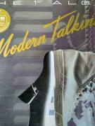 1-4 концерт MODERN TALKING