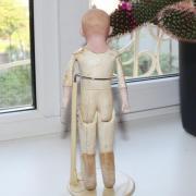 Антикварная немецкая кукла Gebruder Heubach 7844