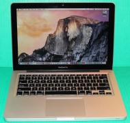 Apple MacBook Pro 13 MD101