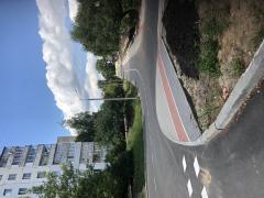 Аренда здания в парковой зоне