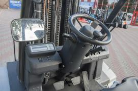 Автопогрузчик вилочный Nissan UG1D2A30LQ
