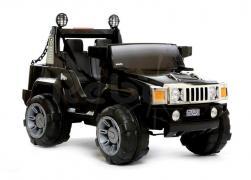 Детский внедорожник Hummer H2