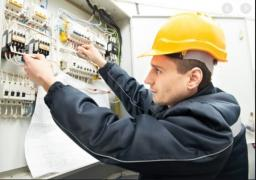 Electricians in Poland legally for construction