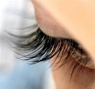 eyelash extensions in Dnepropetrovsk training