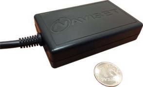 ГЛОНАСС трекер Naviset MINI 485 + Bluetooth