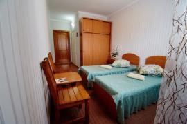 Гостиница ЛаМа – это недорогой мини отель