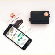 GPS трекер/навигатор M2M TRACER (MINI) мини