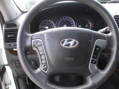 Hyundai Santa FE Хюндай Санта ФЕ