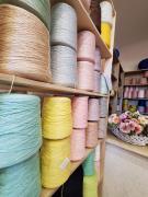 Italian yarn