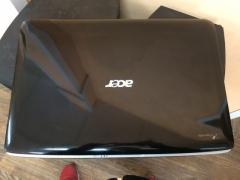 Как новый ноутбук Acer Aspire 6920 (танки тянет)