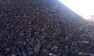 Каменный уголь для кирпичных и цементных заводов
