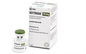 Кейтруда 50 mg продам