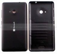 Крышка задняя (аккумулятора) Microsoft Lumia 535 (оригинал)