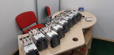 Miner Asik As Аntminer L3+, S9, S9i, S11. Your service center