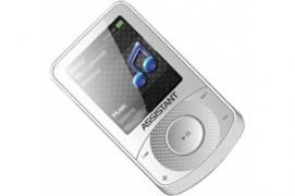 MP3 / MP4-player Assistant AM-185