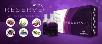 Натуральная пищевая добавка РЕЗЕРВ (RESERVE™)