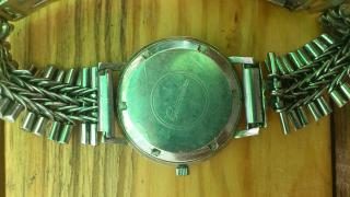 "Old Swiss watch""Eterna.Matic"" Centenaire1956"