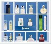 Original French perfumes from Amway
