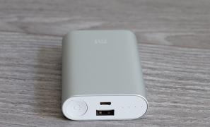 Original Xiomi Power bank 1000 mA Click here free available