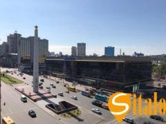 Продам 2-ком квартиру с панорамным видом в центре Киева