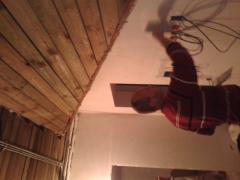 Putty, Plaster, (Finishing work)