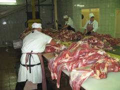 Работа в Польше на мясное производство