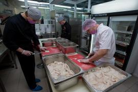 Работа в Польше на разделку-убойку