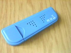 Radio scanner (scan radio RTL2832U (24-1766 MHz)