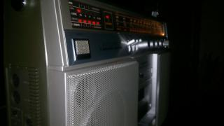 Radio Telefunken CR 100 radio