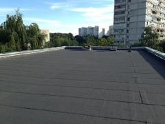 Roofers services Kharkiv