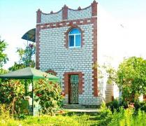 Rooms for rent in a private house and two storey Villa at the St. Mor