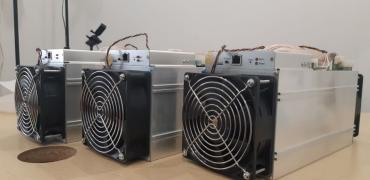Sale of equipment for mining. Miner Asik As Аntminer
