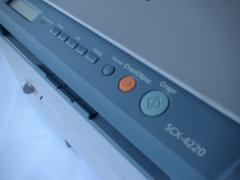 SAMSUNG SCX-4200