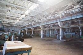 Сдаю помещения под производство или склад