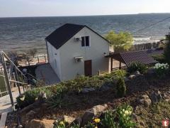 Sell house by the sea Ochakov witted