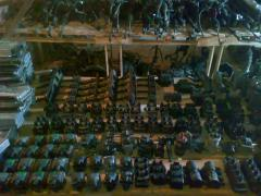 Sell ignition coil for VW, Opel, Ford, Skoda etc