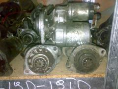 Sell the original starter Skoda Felicia 1.3