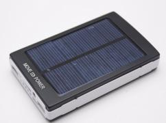 Солнечная батарея панель зарядное устройство многофункциональное