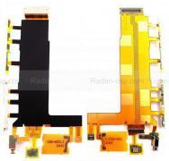 Sony Xperia Z3 D6603/ D6643/ D6653 Шлейф основной в сборе