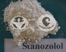 Станозолол Анти -- эстрогена Сырцовый порошок/жидкость Поставщик