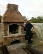 Stoves Fireplaces Barbecues Coarse