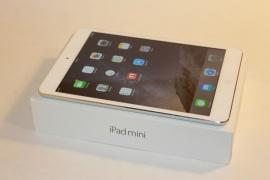 Tablets iPad Apple Ipad mini 128GB gold Wi-Fi + LTE Retina display