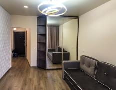 The Apartment Is A Dream! 2K 58m new building with renovated and furnished