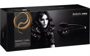 The Automatic Curling iron BaByliss Pro Wholesale 5 pieces