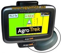 "The system of parallel driving brand ""Agrotrek"""