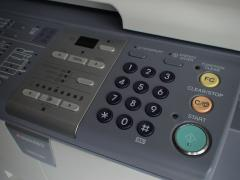 TOSHIBA e-Studio 163 (A4,A3)
