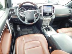 Toyota Land Cruiser 2016 TOYOTA LAND CRUISER
