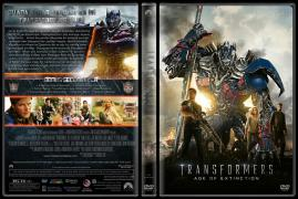 Transformers 2014 Blu-ray, DVD & Digital HD