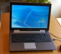 Trouble-free, reliable laptop Asus Z99