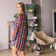 Удобная и красивая домашняя одежда